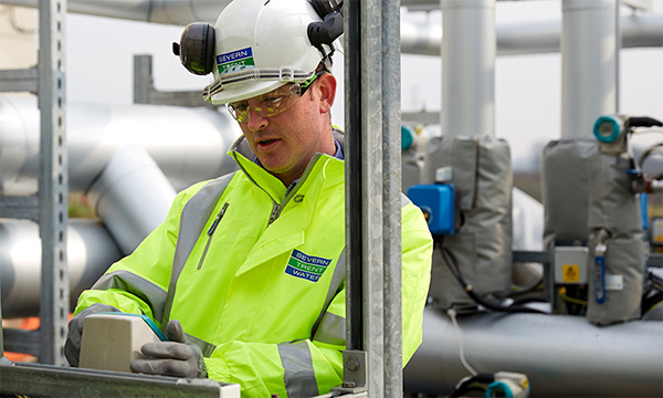 M3 announced as creative design supplier to Severn Trent Water