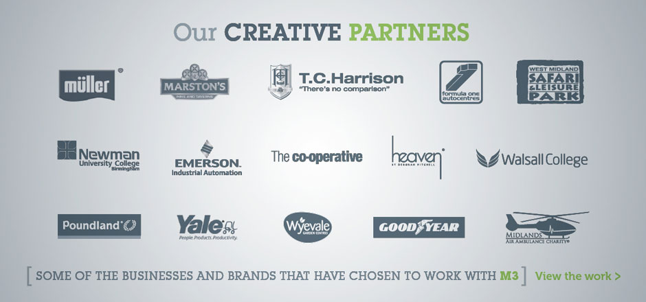 Our Creative Partners