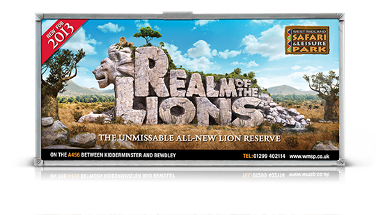 Realm of the Lions Campaign